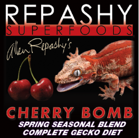 New Repashy MRP Cherry Bomb!